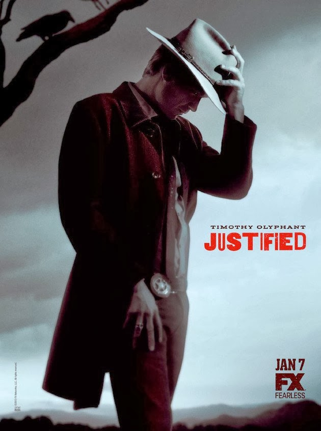 Download Justified S05E13 [Season Finale]  HDTV AVI + RMVB Legendado Baixar Seriado