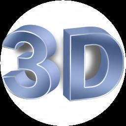 Cara Install Chainfire 3D