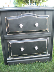 night stand...SOLD