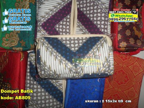 Dompet Batik murah