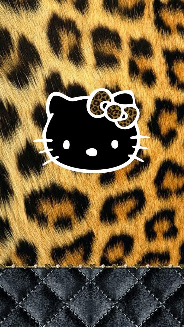 wild animal print wallpaper - photo #18