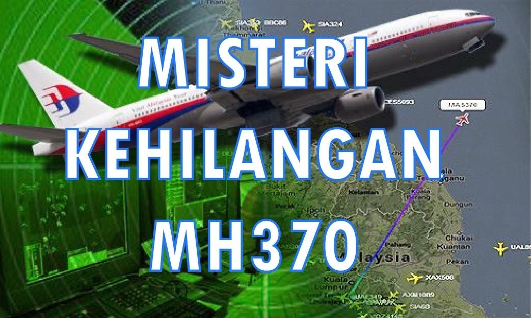 Hikmah Disebalik Kejadian MH370