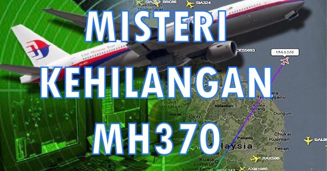 """Benarkah kenyataan artikel bertajuk """" misteri MH370 dan MH17 terbongkar""""?"""