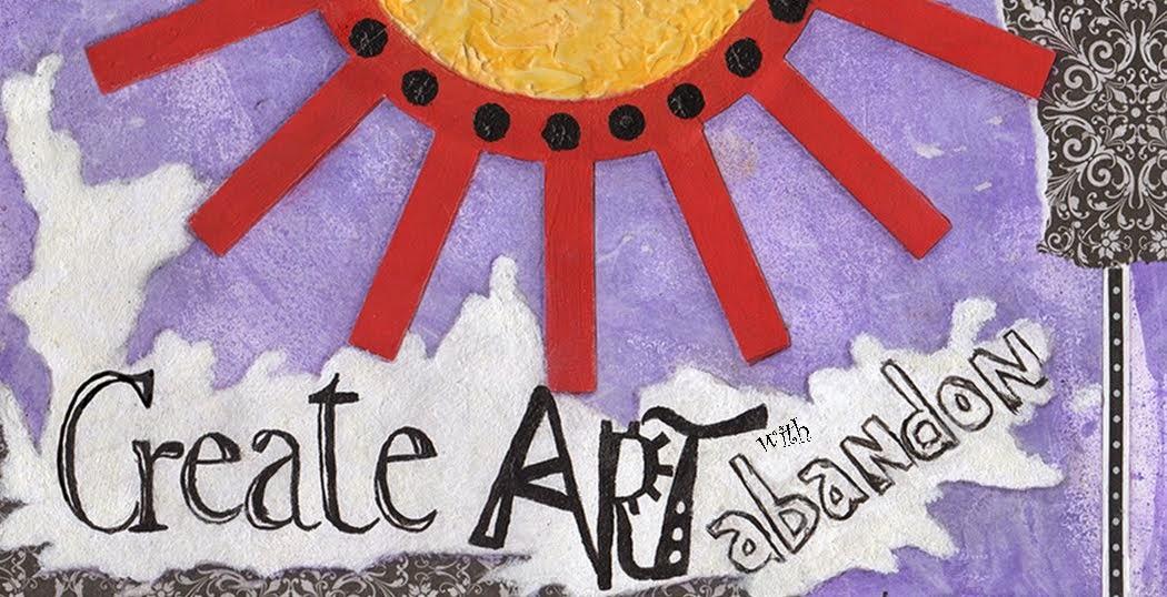 Create Art with Abandon