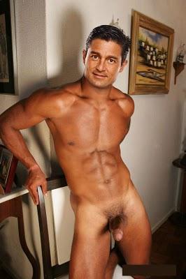 Fernando Colunga Desnudo