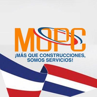 Ministerio de Obras Publica