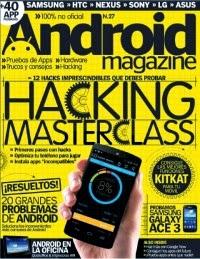 Android Magazine – Marzo 2014