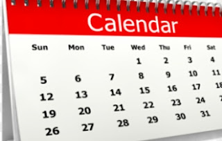 How To Add a Calendar To Your Blog 3