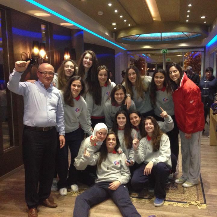 Πρωταθλητής Ελλάδας νεανίδων ο Πρωτέας Βούλας εύκολα 62-42 τον Παναθηναϊκό