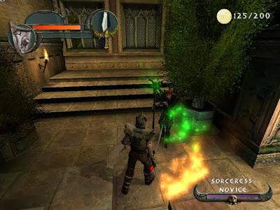 لعبة الاكشن والاثارة الرائعة Enclave نسخة كاملة حصريا تحميل مباشر Enclave+3