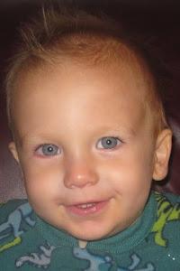 Ryan Josiah 16-months