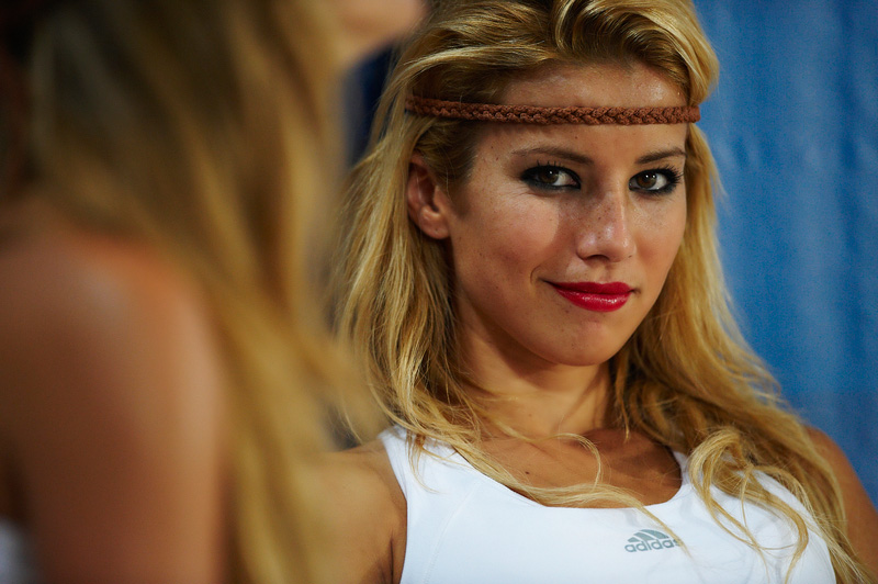 nude greek lady