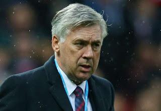 Latih Bayern Munich Musim Depan, Carlo Ancelotti Merasa Terhormat