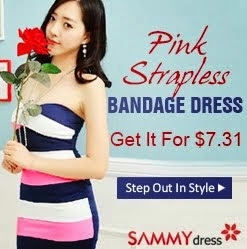 Shop at Sammy Dress