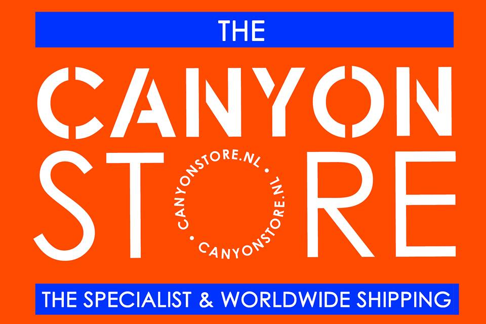 CANYONSTORE