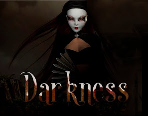 Blog: Darkness