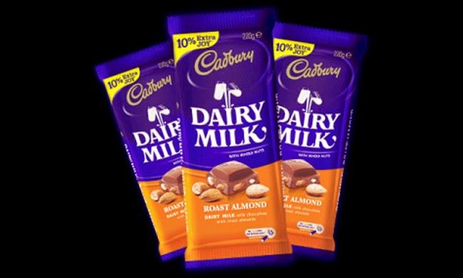 Demi Cadbury...