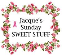 конфета от Jacque