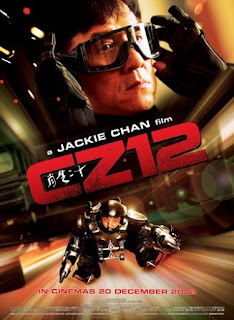 فيلم Chinese Zodiac 2012