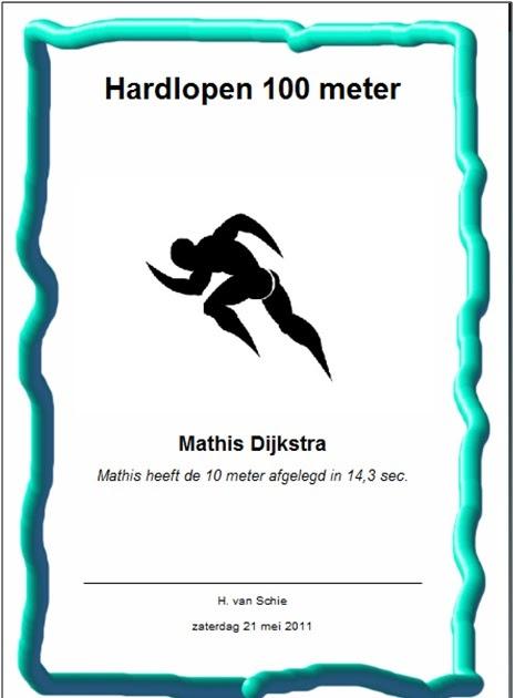 ict-idee: 27. zelf een diploma maken met diplomamaker.nl