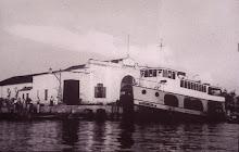 Estação das Barcas