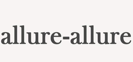 Allure-Allure