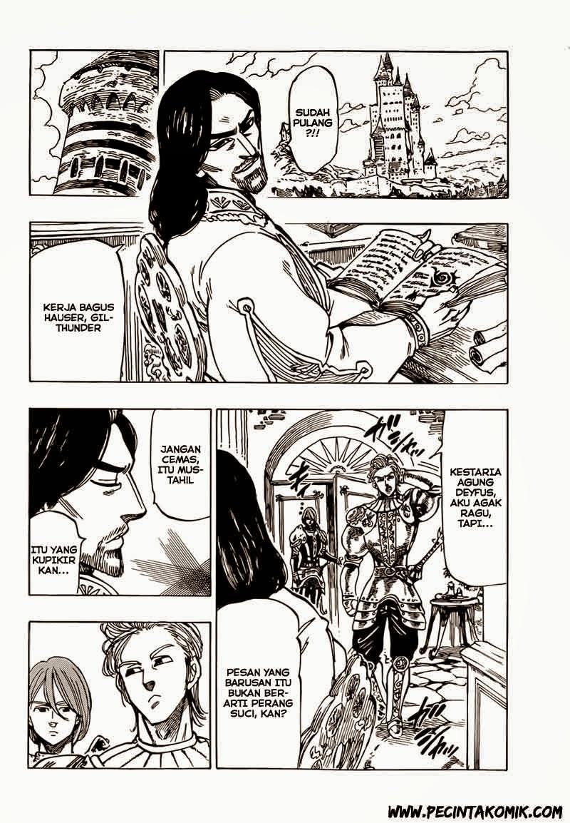 Nanatsu No Taizai Chapter 29-10