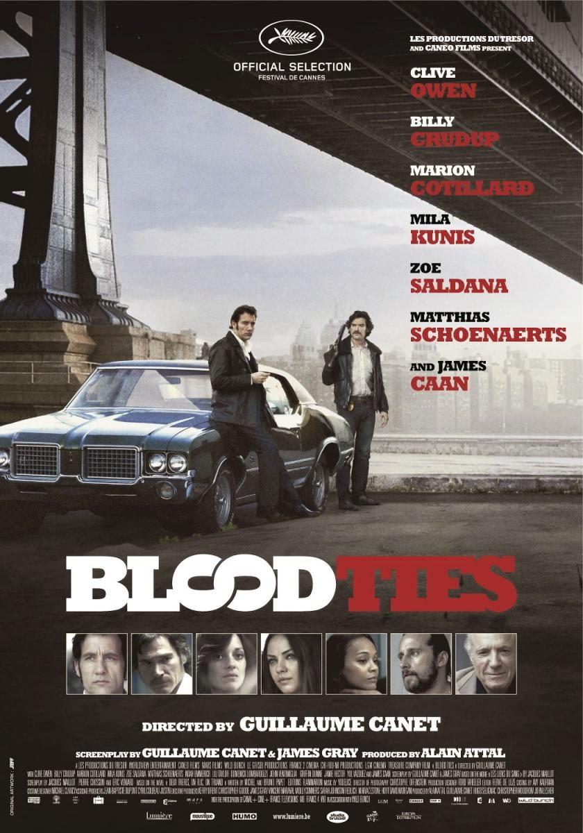 Lazos de sangre (Blood Ties)