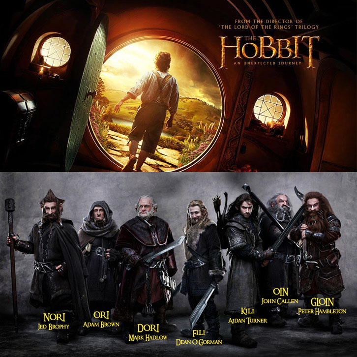 a summary of the story of the hobbit Themes are quite evident throughout the story of the hobbit and some of them  were more significant than others the question of determinism is only hinted at.