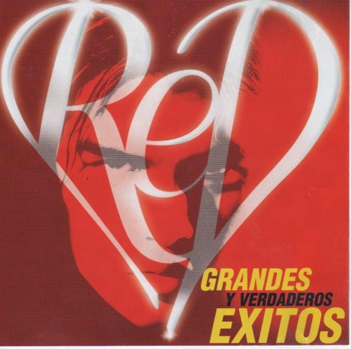 Grupo Red - Grandes y Verdaderos Exitos (2001)