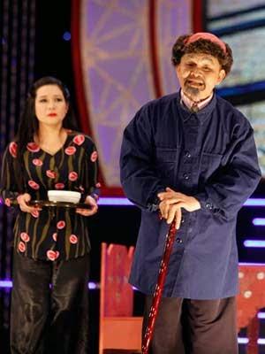 Rể Nội, Rể Ngoại - Hài Xuân Hinh - Quang Thắng