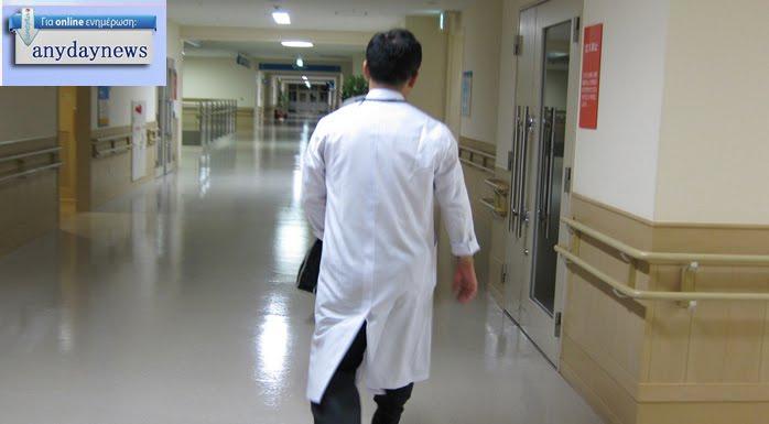 Απίστευτο και όμως… Γερμανικό! Γιατρός στη Δρέσδη έκλεισε ραντεβού σε διαβητικό 3 χρόνια μετά!!