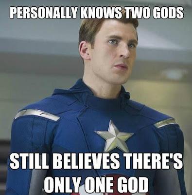 funny captain america