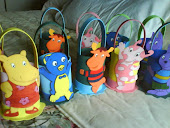 bolsitas golosineras de backyardigans