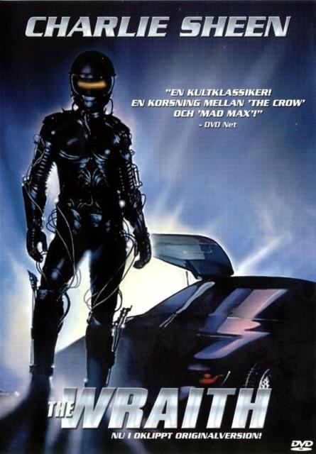 The Wraith  Wraith Movie  Car Fan Site