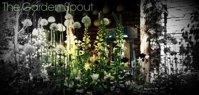 The Garden Spout