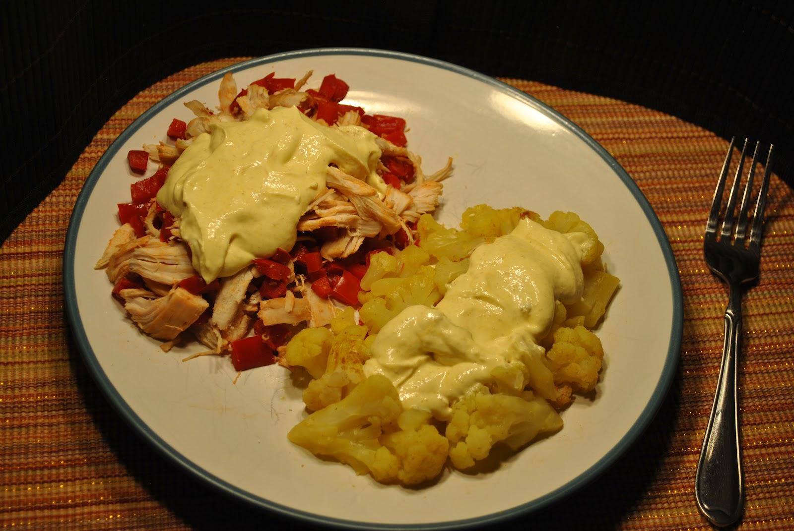recipe: yogurt mayo curry dip [30]