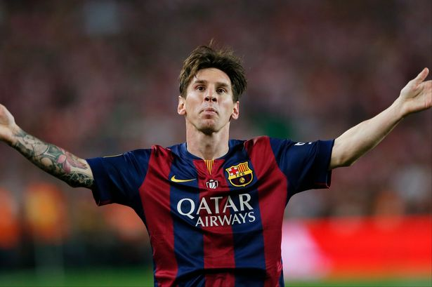 Argentinian Kidnapped In Niger State Says Footballer Lionel Messi Helped Save His Life