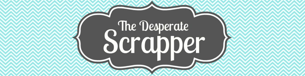 The Desperate Scrapper