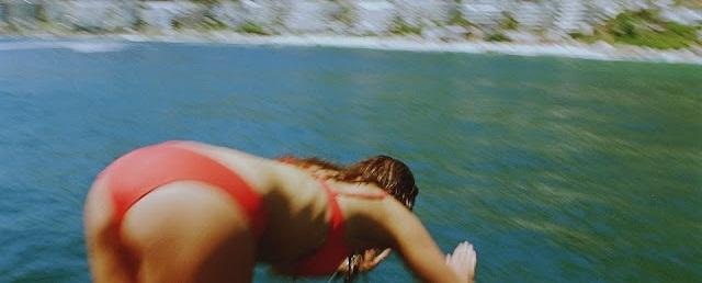 Deepika Padukoone In Bikini