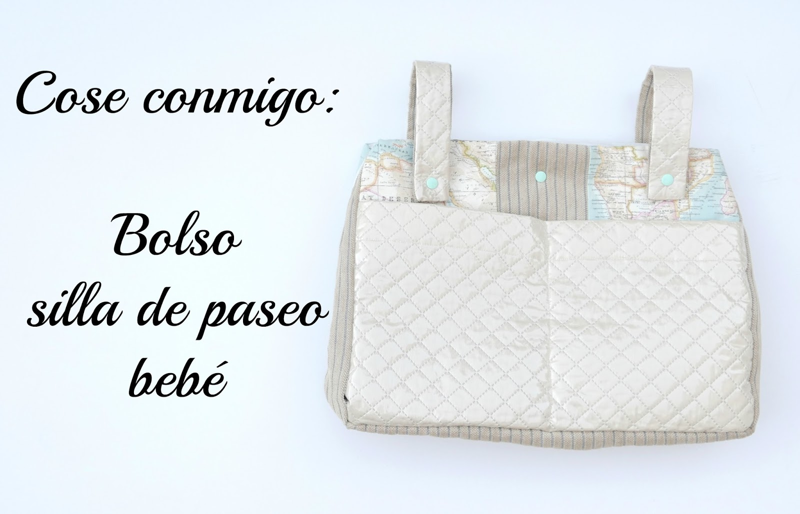 Colours for Baby: Patrones Costura