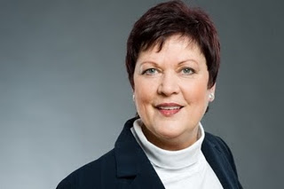 Dr. Karin Rasmussen