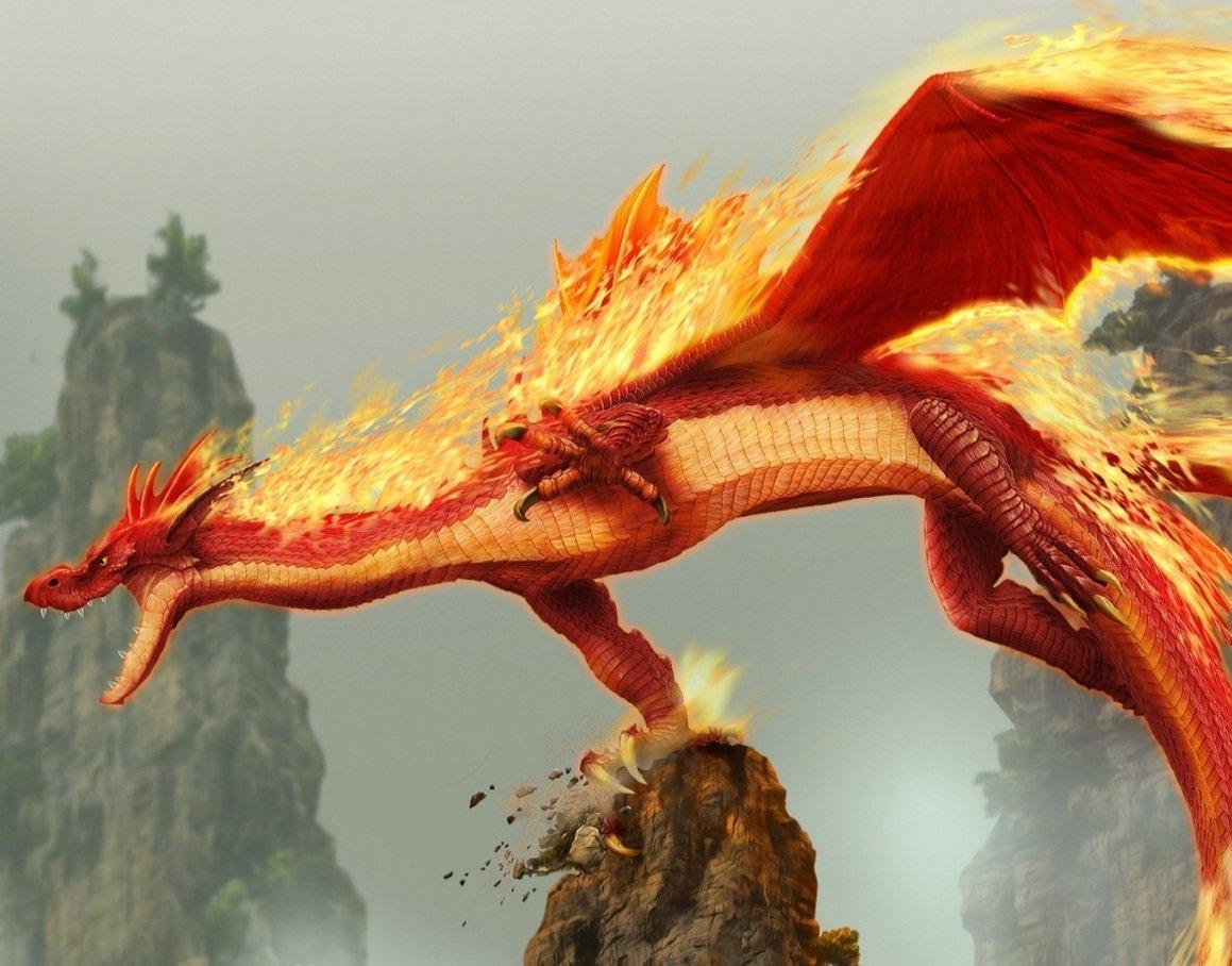 Los dragones febrero 2013 - Images de dragons ...