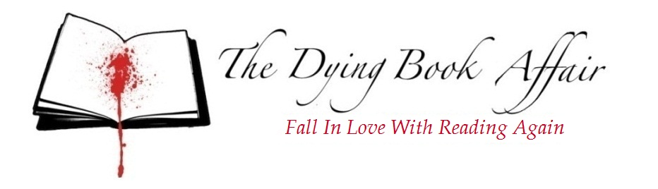 THE DYING BOOK AFFAIR