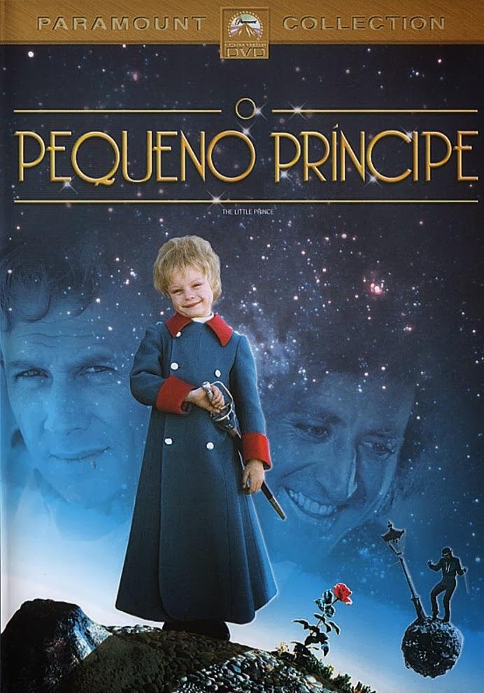 O Pequeno Príncipe – Dublado (1974)