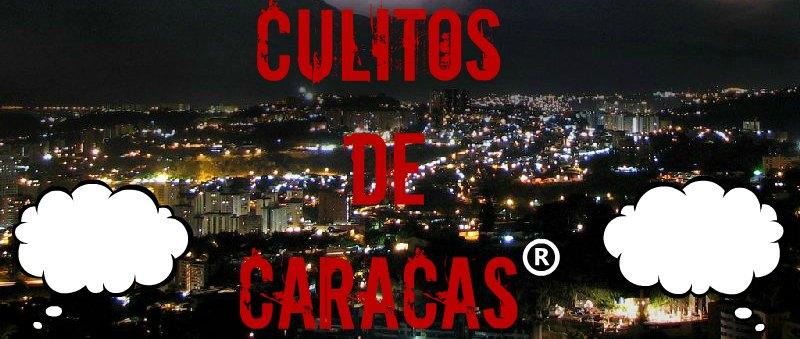 Culitos de Caracas