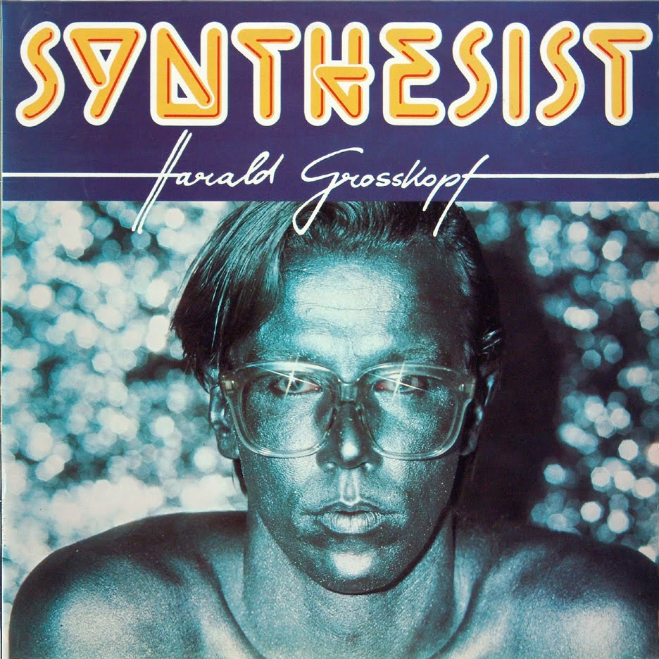 synthesist harald grosskopf Synthesist is a music studio album recording by harald grosskopf ( progressive electronic/progressive rock) released in 1980 on cd, lp / vinyl and/ or cassette this page includes synthesist's : cover picture, songs / tracks list, members/musicians and line-up, different releases details, free mp3 download ( stream), buy.