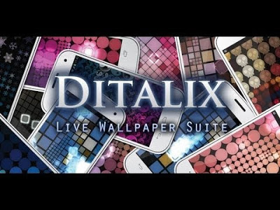 Ditalix suite Live Wallpaper Android Descargar