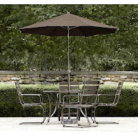 Sears patio furniture clearance sale up to 70 off 5 pc for Outdoor furniture 70 off