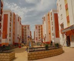 السكن الاجتماعي في الجزائر Le Logement Public Locatif (LPL) ou SOCIAL Algerie